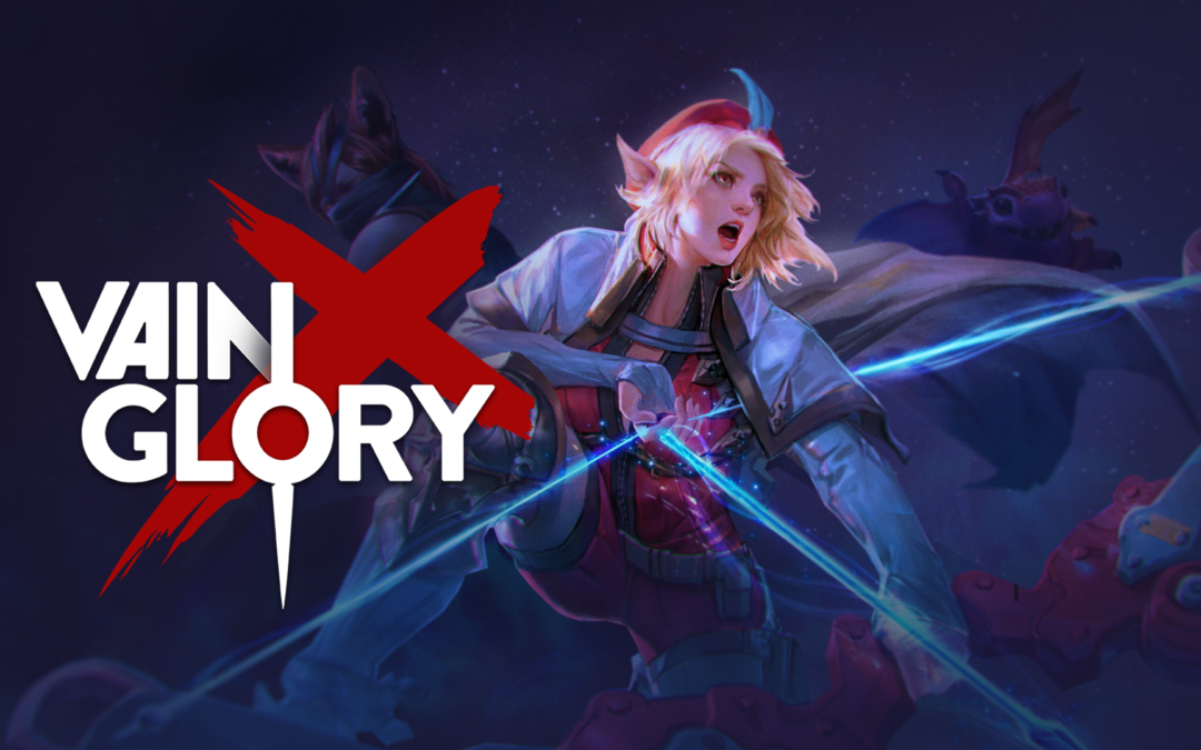 Vainglory is live on steam for pc + mac! Go play and see if we've achieved competitive parity!
